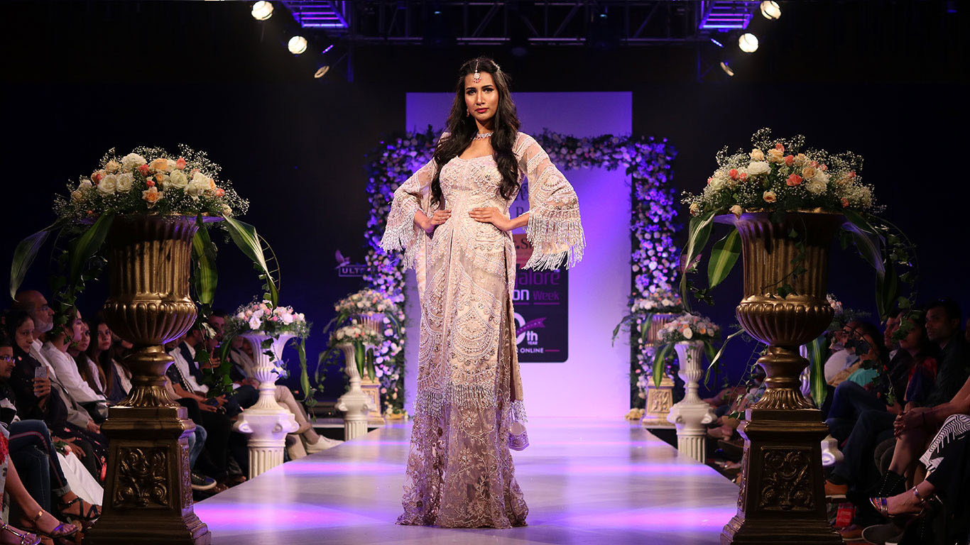 Bangalore Fashion Week 12