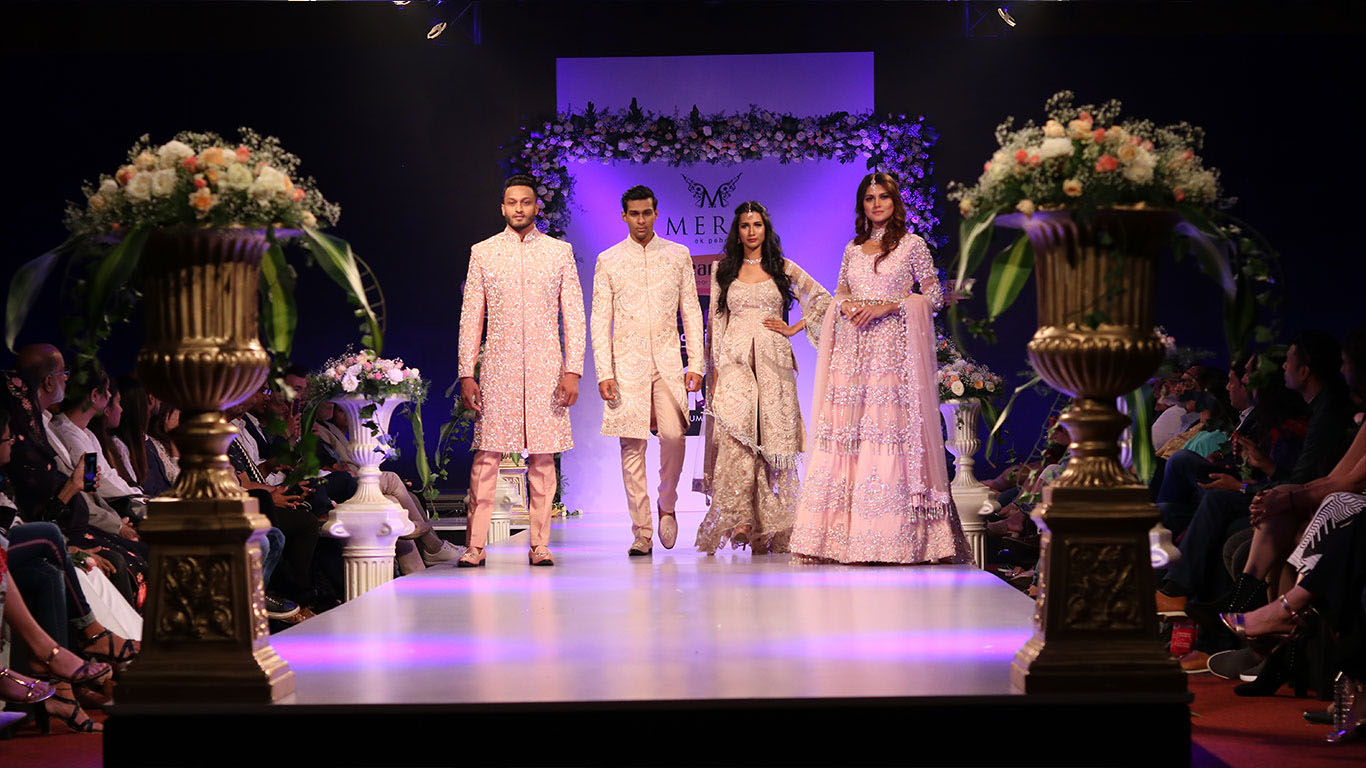Bangalore Fashion Week 10