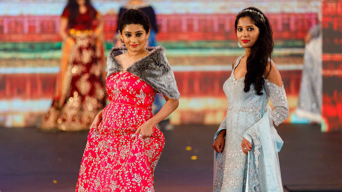 Kerala Fashion League 58