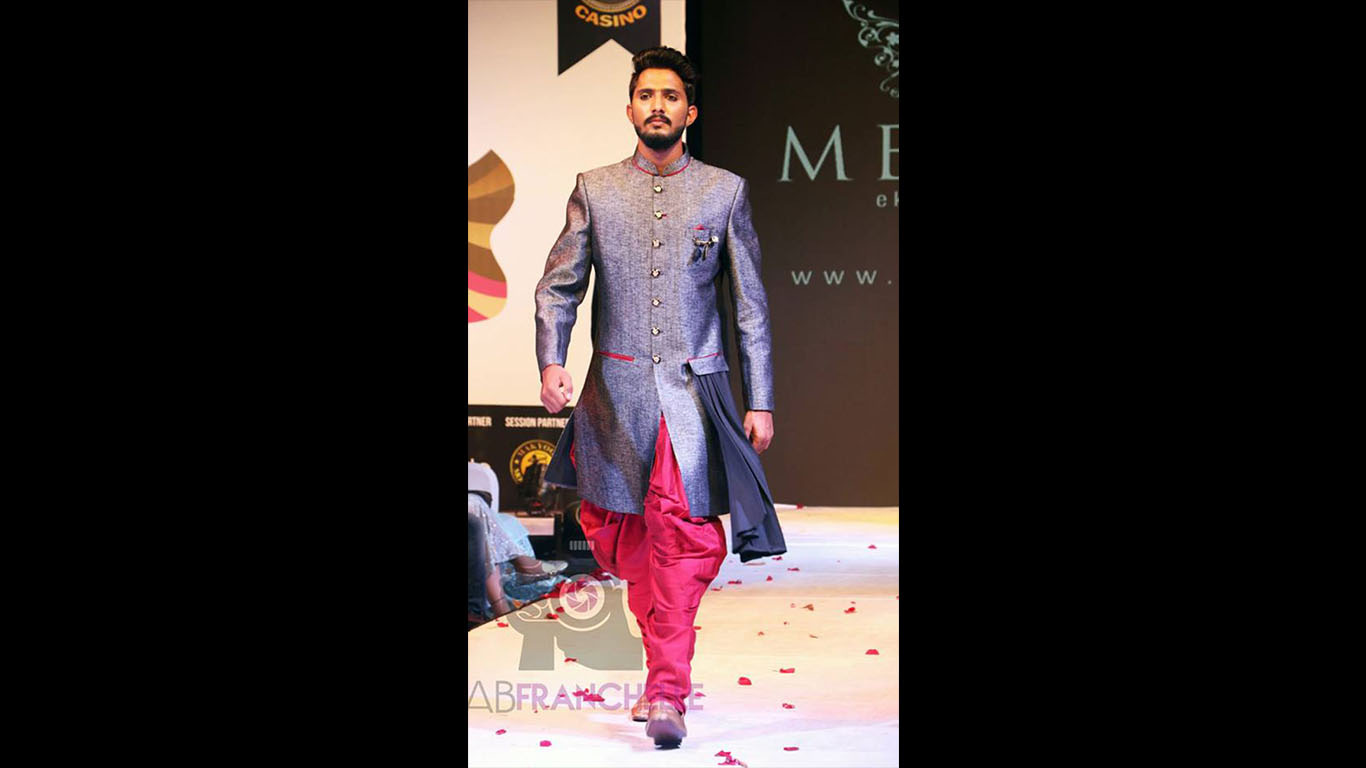 India Glam Fashion Week 2018 17