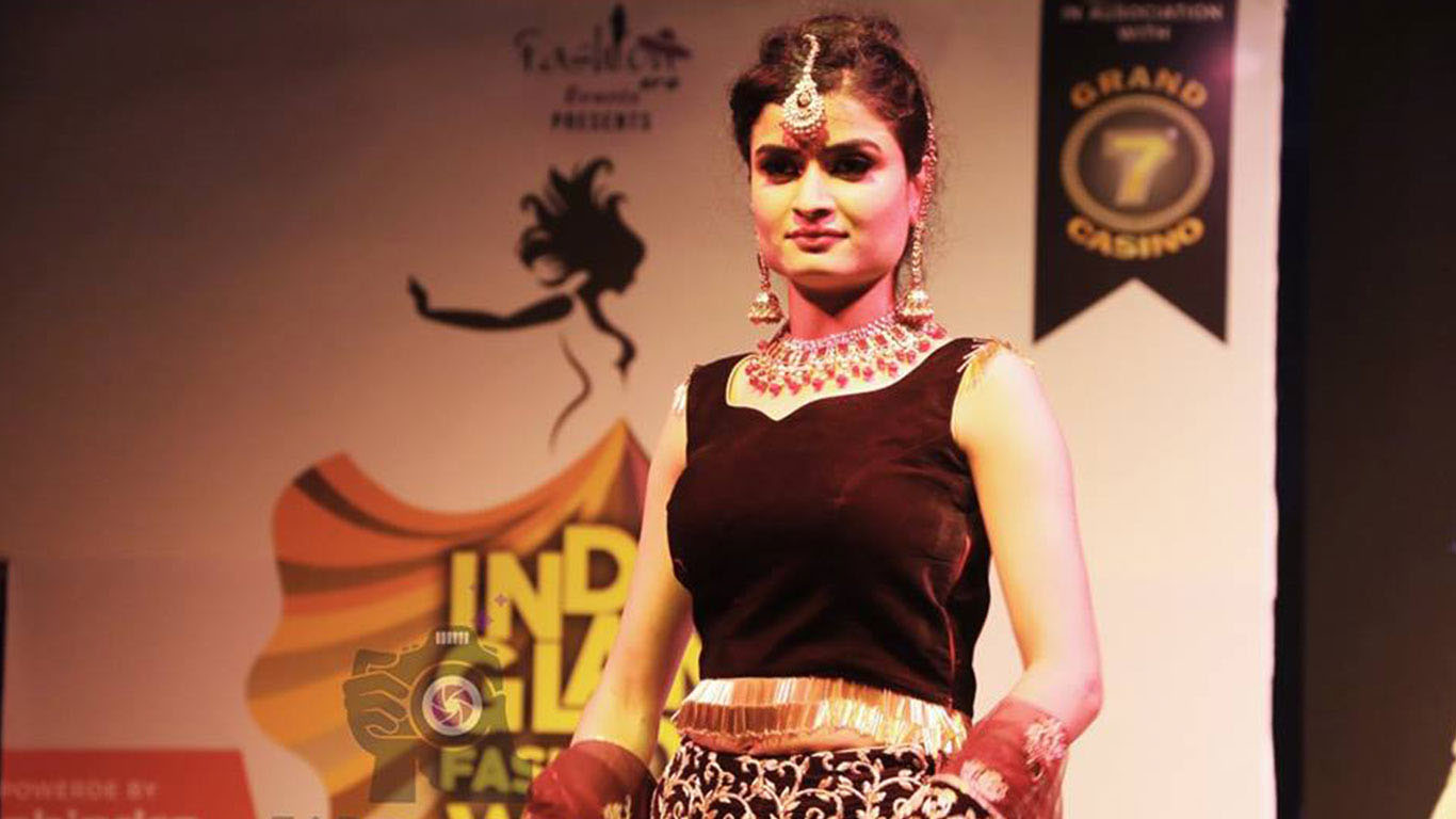 India Glam Fashion Week 2018 2
