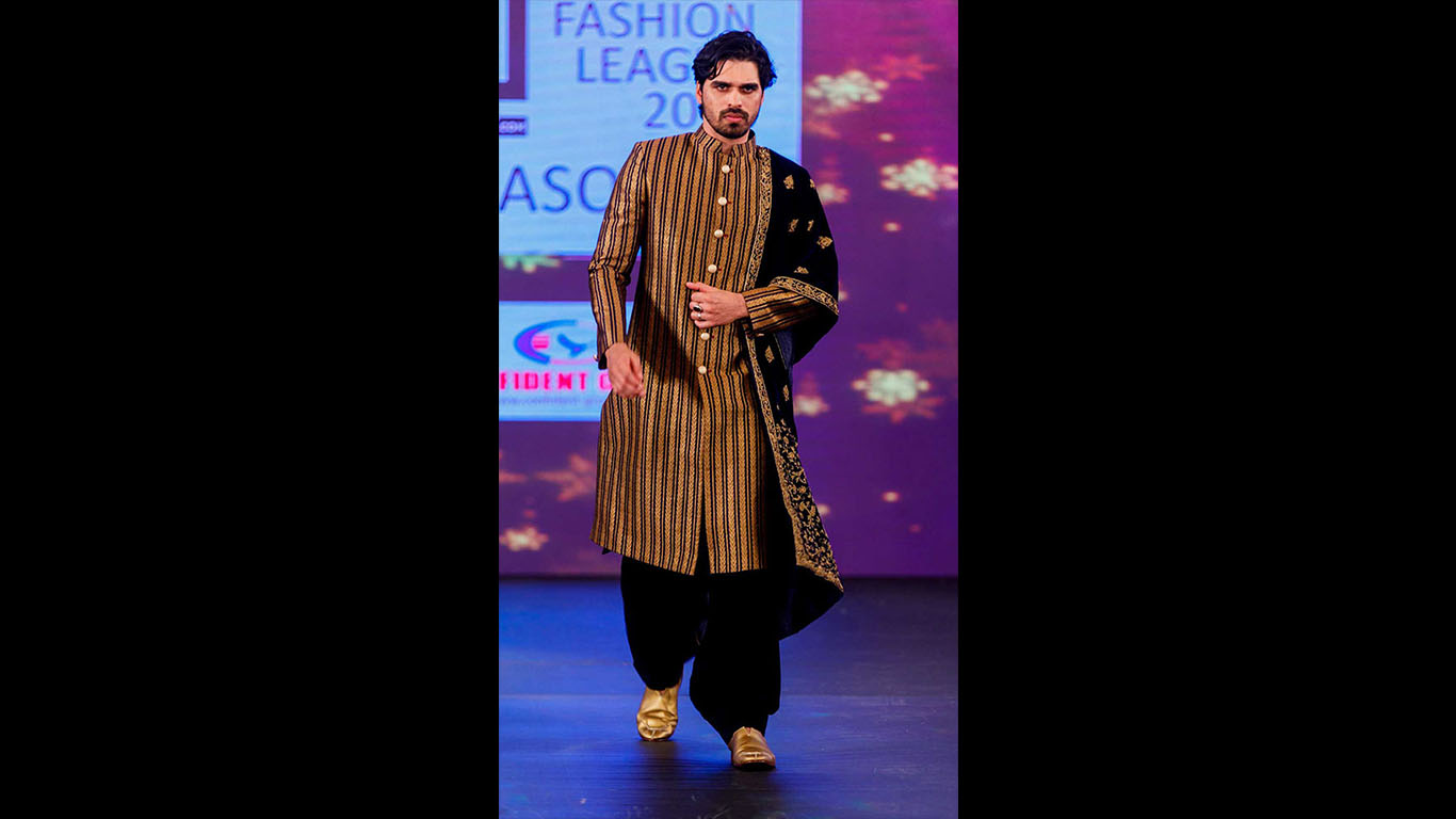 Kerala Fashion League 32