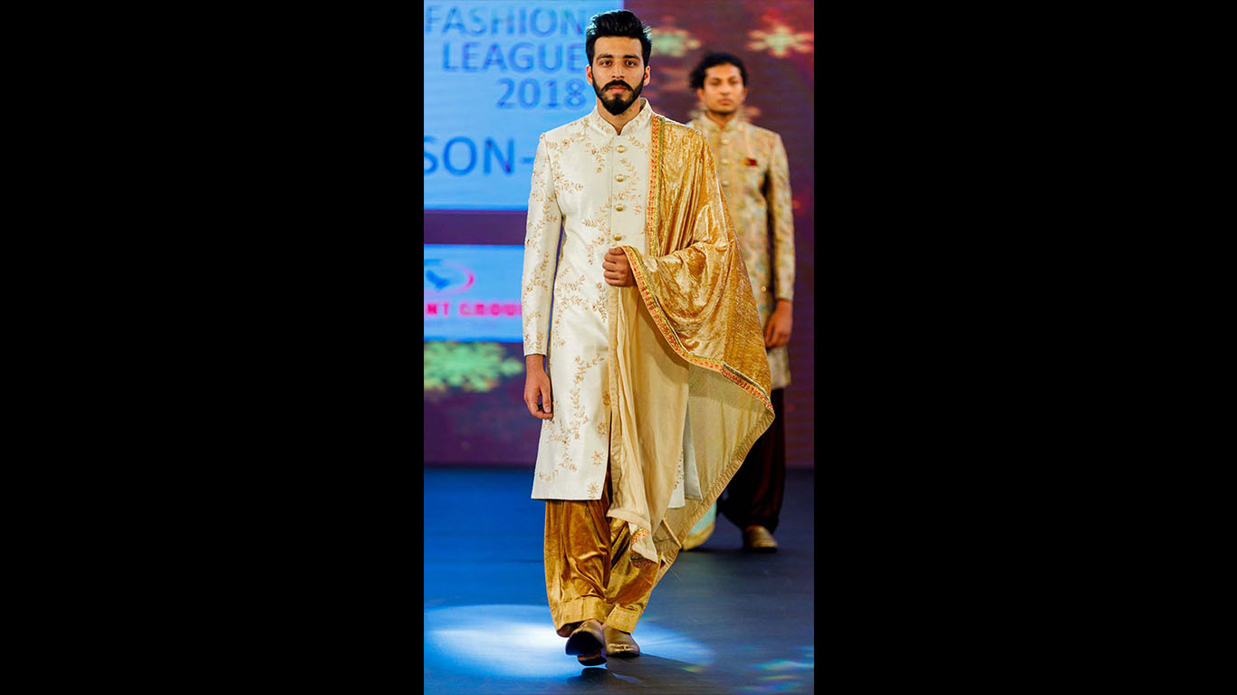 Kerala Fashion League 28