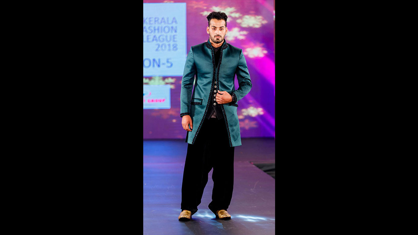 Kerala Fashion League 27