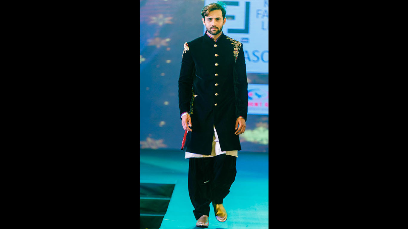 Kerala Fashion League 25