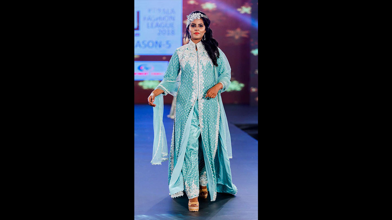 Kerala Fashion League 23
