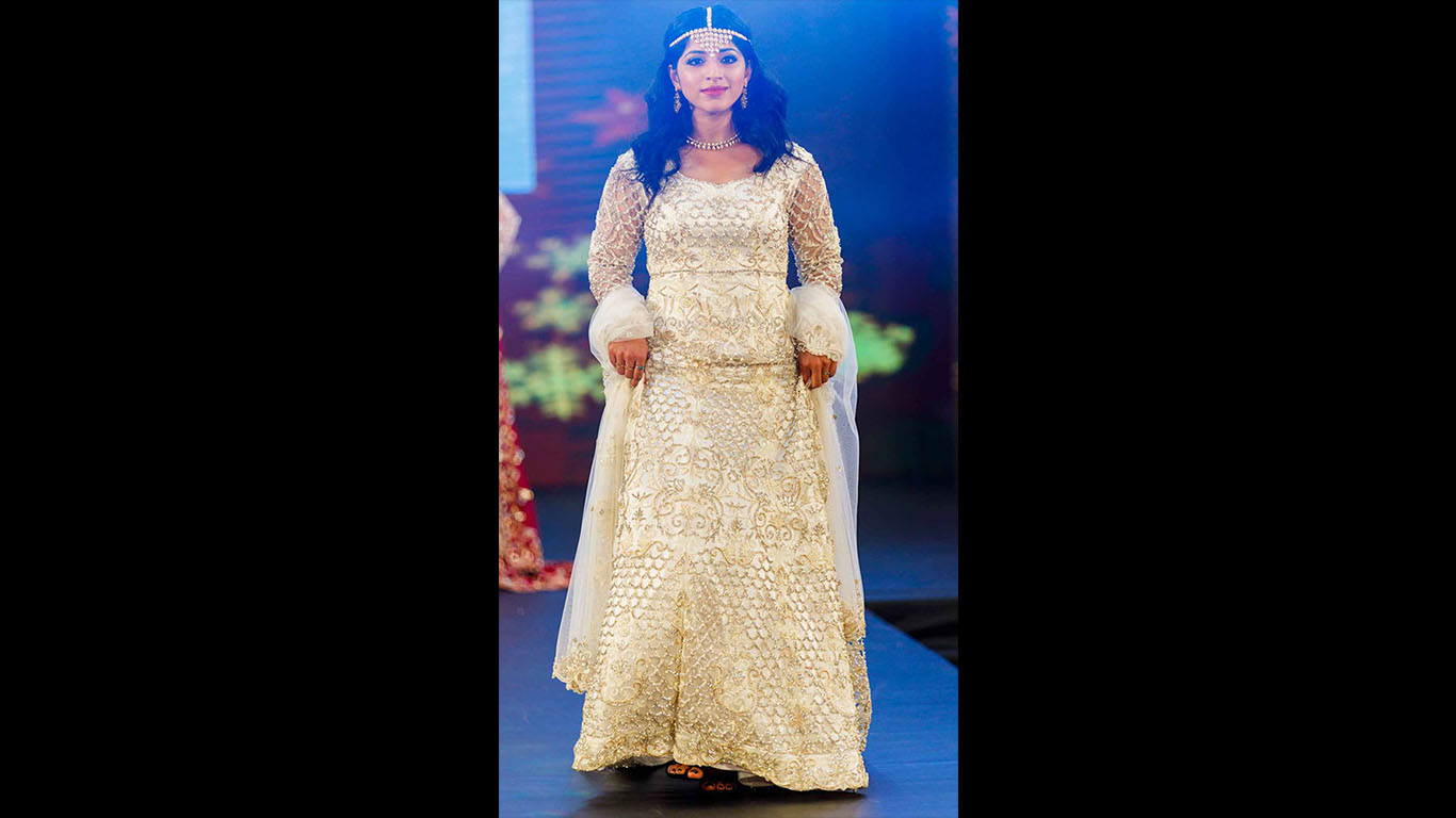 Kerala Fashion League 16