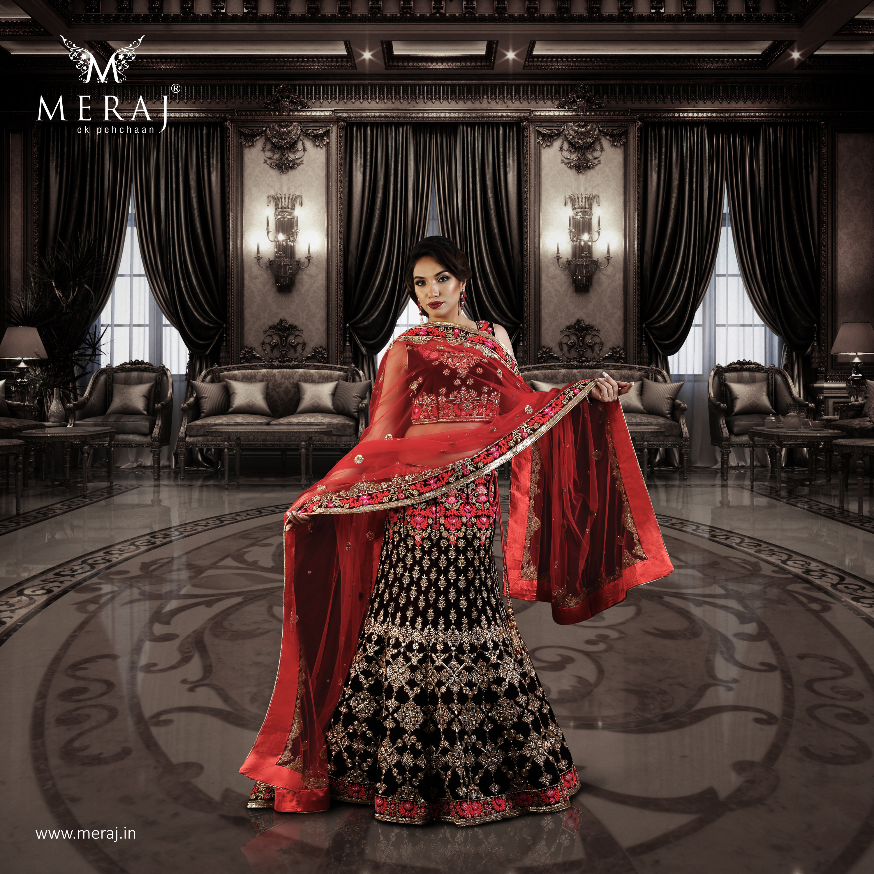 What You Need to Know Before Shopping for Your Bridal Lehengas