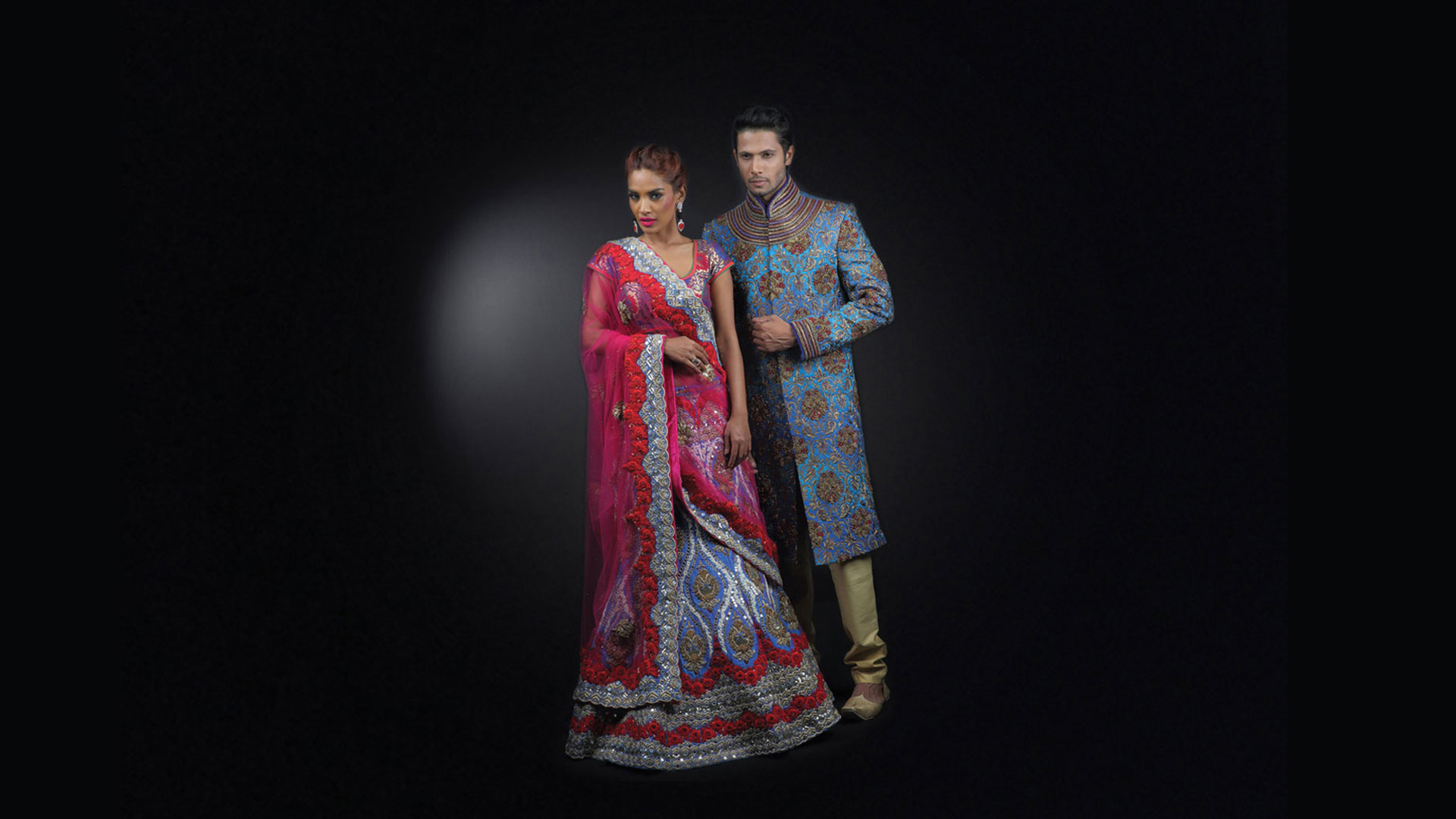 Smart Ways for Brides to Flaunt Wedding Lehenga in the Best Possible Way