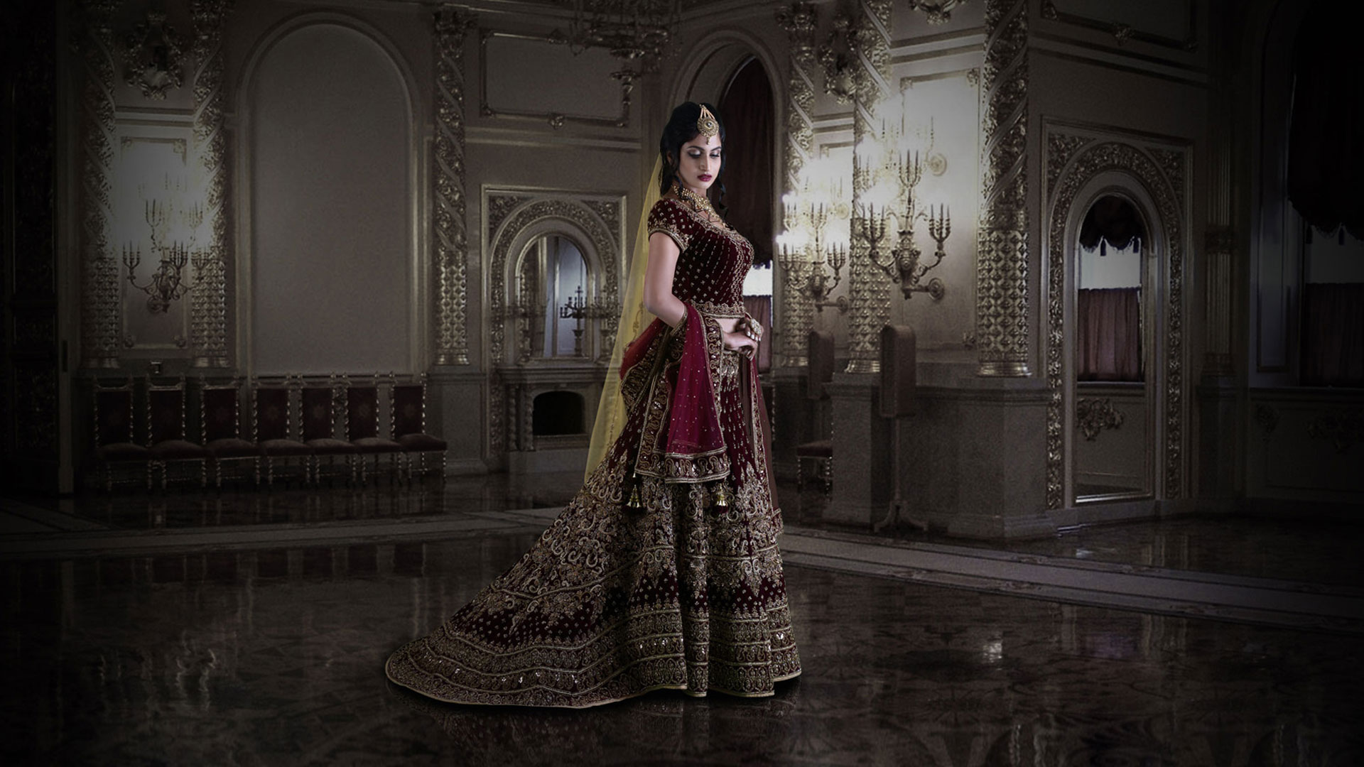 Brand New Lehenga Blouse styles in trend