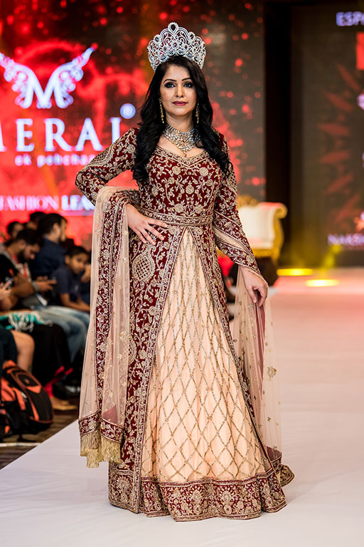 Indian Fashion League SEASON 2