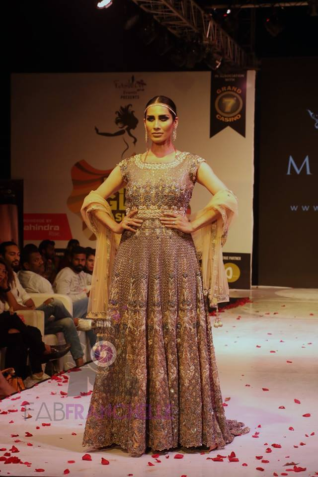 India Glam Fashion Week 2018 in Goa