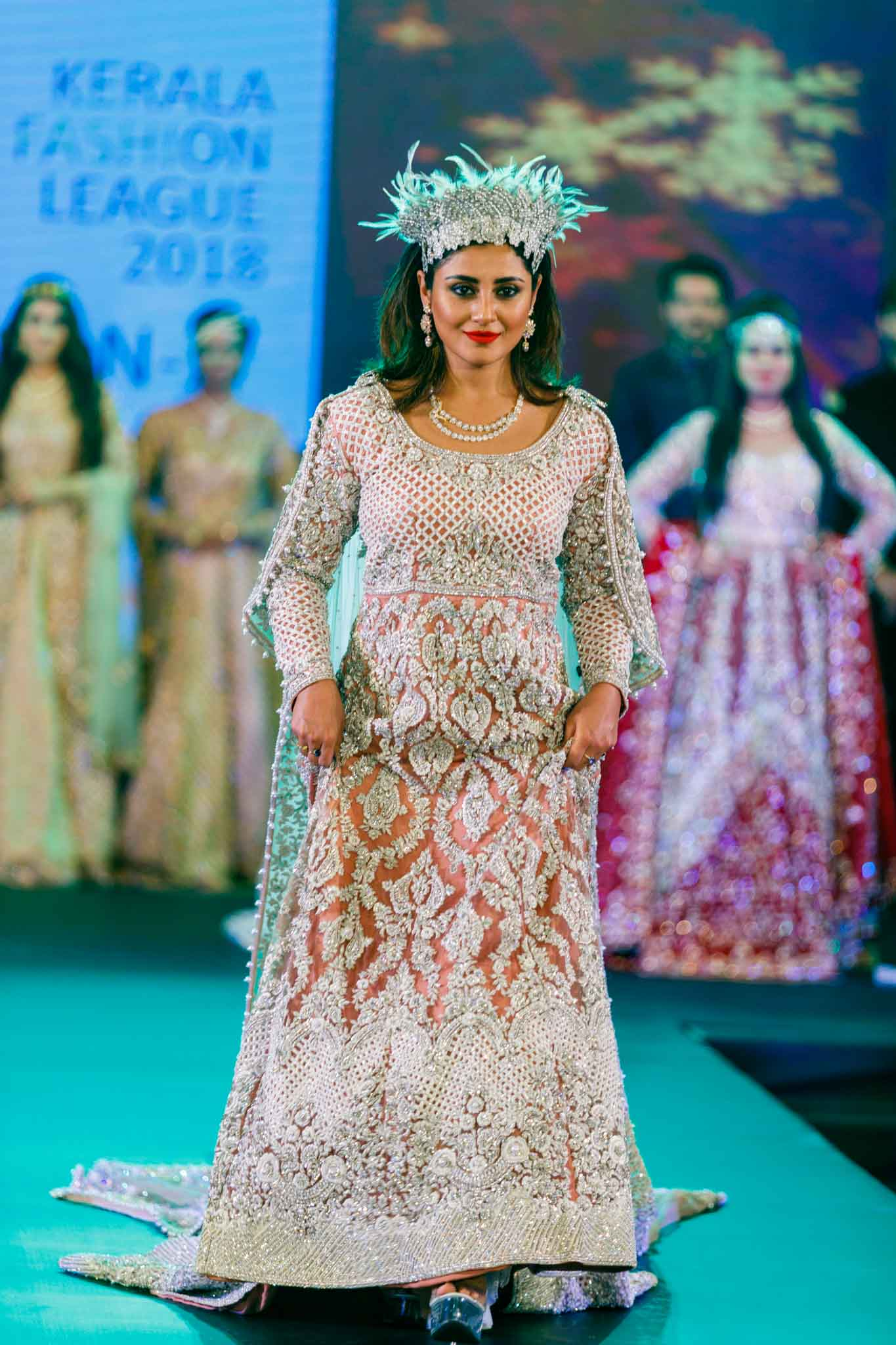 KERALA FASHION LEAGUE season5
