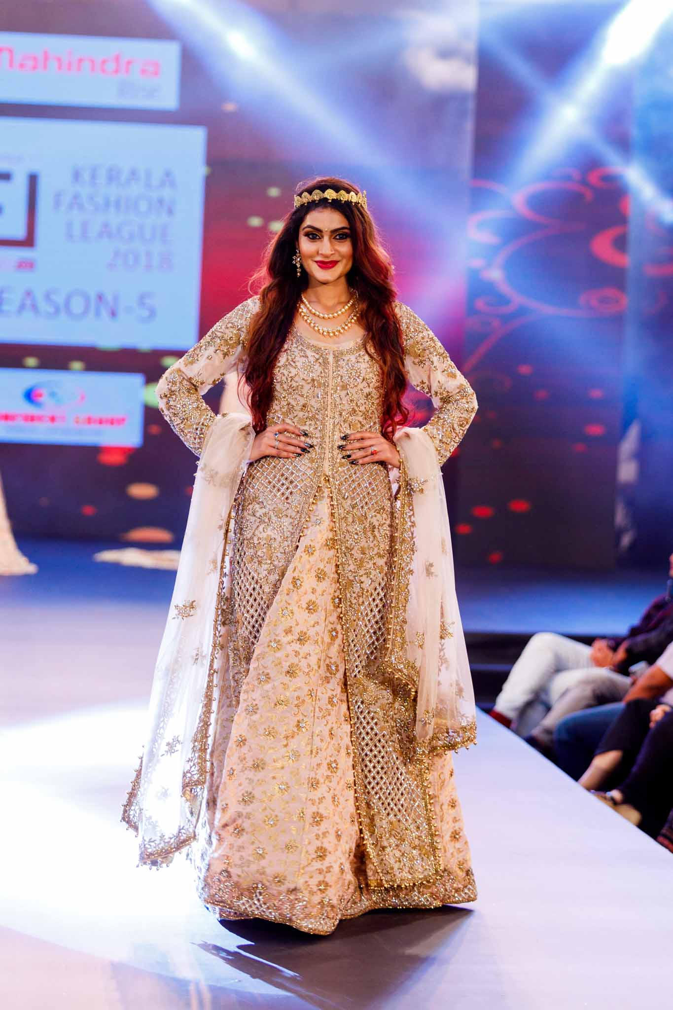 KERALA FASHION LEAGUE Season-5